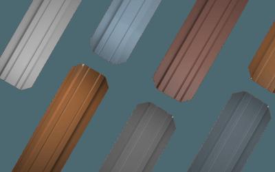 Sipca metalica pentru gard