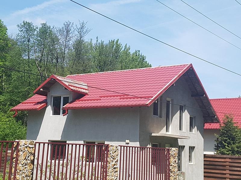 Tipuri de acoperis – tot ce trebuie sa stii despre acoperisul tau