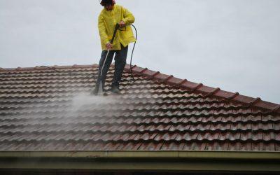 Sfaturi pentru intretinerea acoperisului